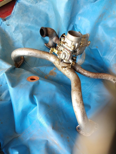 Carburador 3cv