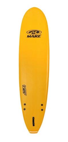Prancha Surf Soft Fun 7.0 Maré Pranchas Triquilha Surfboard