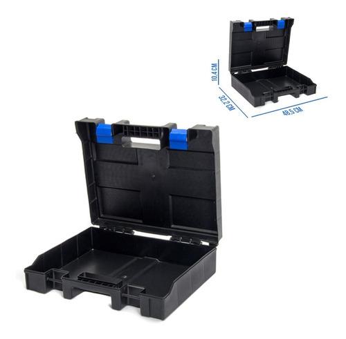 Maleta Para Ferramentas Max Utility Box 4039 Polymer