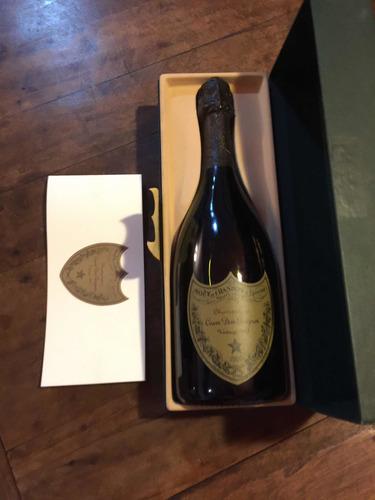 Champanhe Dom Pérignon Cuvée 1993 Vintage