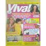 Pl424 Revista Viva Mais Nº105 Set01 Flávia Alessandra Casé