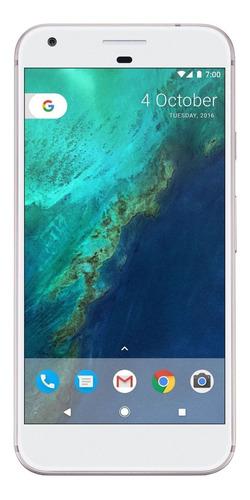 Google Pixel 32 Gb Very Silver 4 Gb Ram