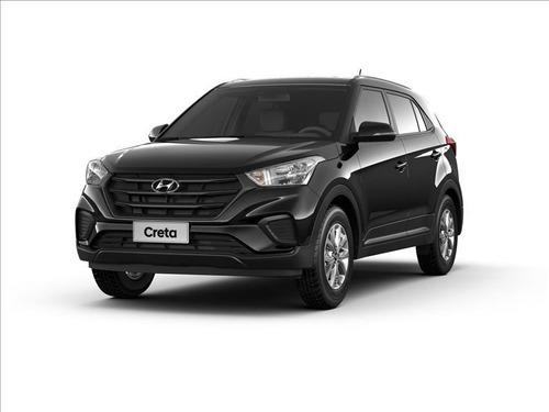 Hyundai Creta 1.6 Attitude Mt