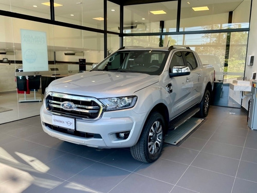 Ranger 3.2 Limited 4x4 Cd 20v Diesel 4p Automáti 2019/2020