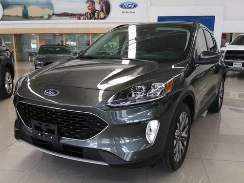 Ford Escape Hibrida Titanium 4x4 2020