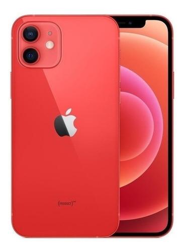 iPhone 12 Mini 128 Gb (product)red