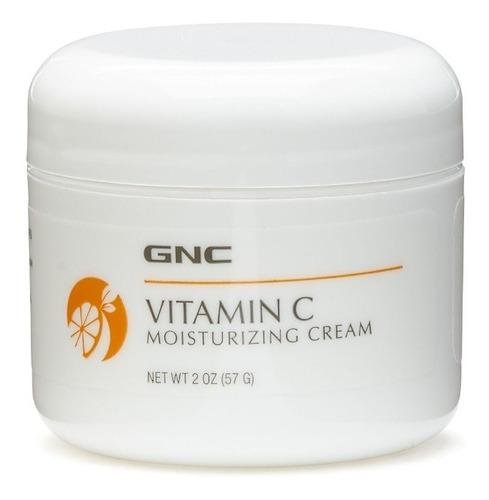 Crema Hidratante Gnc Vitamina C - g a $712