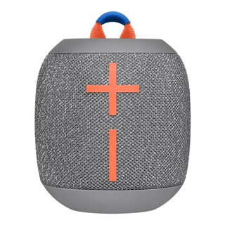 Parlante Ultimate Ears Wonderboom 2 portátil inalámbrico Crushed ice grey