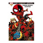 Homem aranha / Deadpool 2 Marvel Legado: Clonepools!