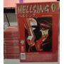 Hellsing (1a Ed.) Completo (20 Volumes) Jbc