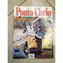 Revista Ponto Cheio 3 Toalhas Cama Almofada Banho Borda L067