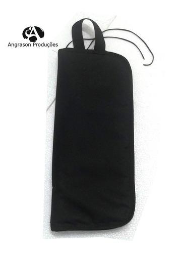 Capa P/ Porta Baquetas Cr Bag Pequena Extra Original