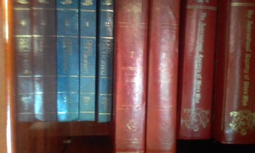 250 Livros Velhos