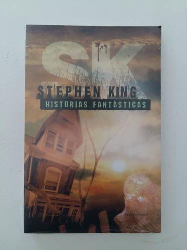 Historias Fantasticas (skeleton Crew) - S. King