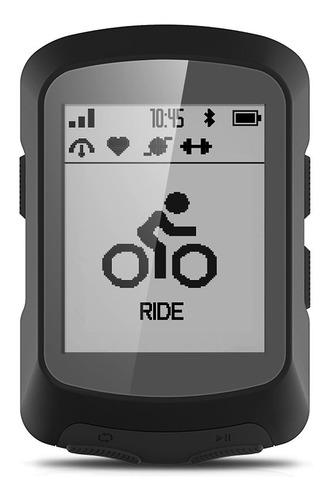 Smart Gps Ciclismo Bicicleta Computadora Con Bt 5.0 Ant+ Fun