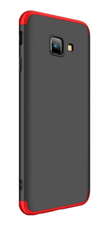 FUNDA 360 LUXURY SAMSUNG J4 PLUS 2018 TERRACOTA
