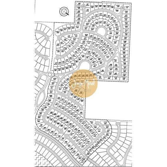 Lote Perimetral #500-600 - San Matias - Area 3 - 819m2 #id 12977
