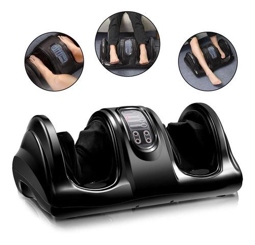 Massageador Para Pés E Pernas Shiatsu Foot Massager Ultra Re