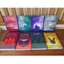 Livro Coleção Completa Harry Potter (8 Livros Capa Dura)