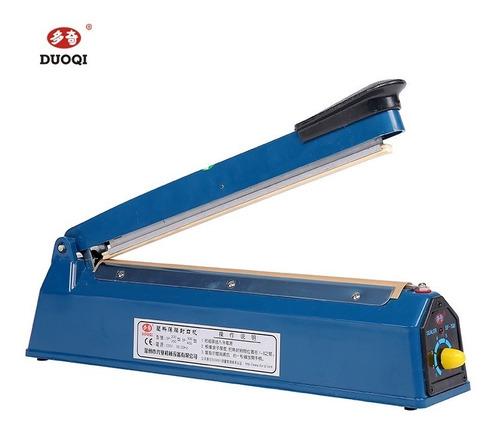 Seladora Manual De Plástico 30cm Pfs 300