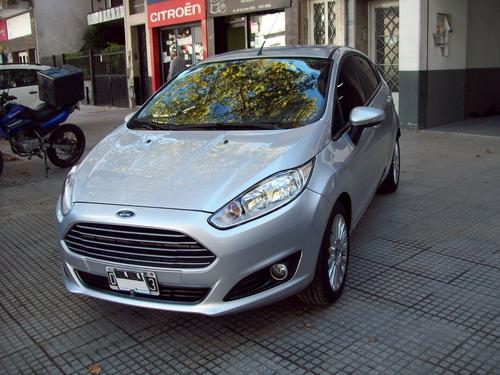 Ford Fiesta Kinetic 1.6l Se