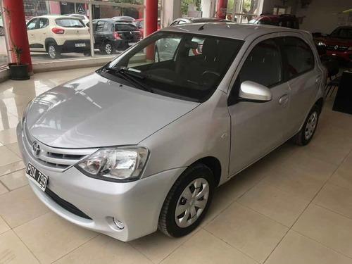Toyota Etios 1.5 Xs 2016