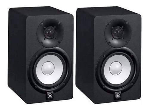 Monitores Activos Yamaha Hs5 Hs-5  El Par
