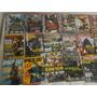 Lote 20 Revistas God Of War Mais Posters