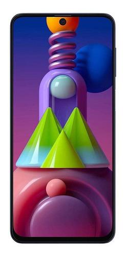 Samsung Galaxy M51 Dual Sim 128 Gb Negro 6 Gb Ram