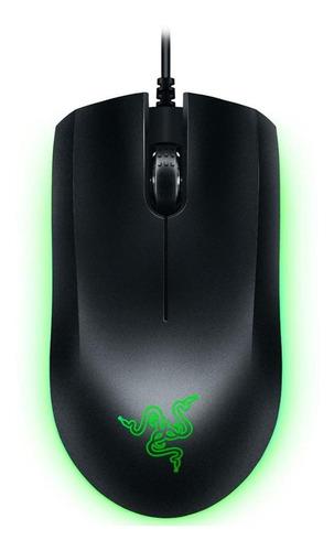 Mouse Gamer Razer Abyssus Essential Chromal Switch 7200dpi