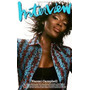 Revista Interview Spring 21 Naomi Campbell