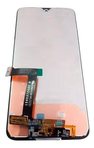 Frontal Tela Touch Lcd Display Moto G7 G7 Plus Xt1965 Xt1962