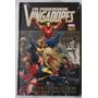 Os Poderosos Vingadores A Iniciativa Ultron Marvel Deluxe