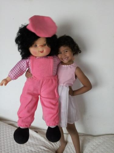 Muñecas Glotonas Grande