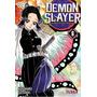 Manga Demon Slayer Kimetsu No Yaiba 06