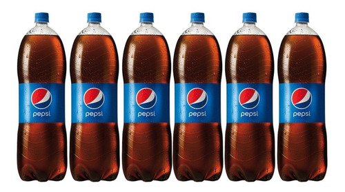 Refresco Pepsi Regular 2.5 Lts