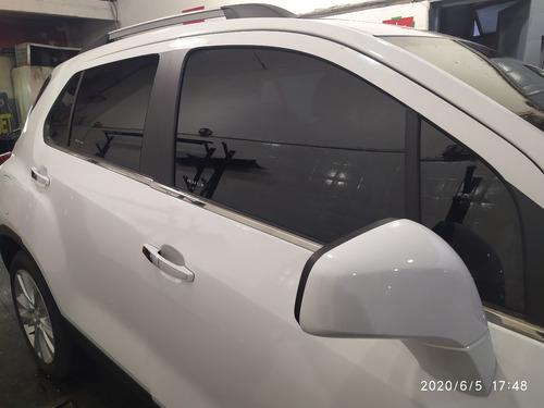 Polarizados De Autos En Johnson Garantia 5 Años. Instalacion
