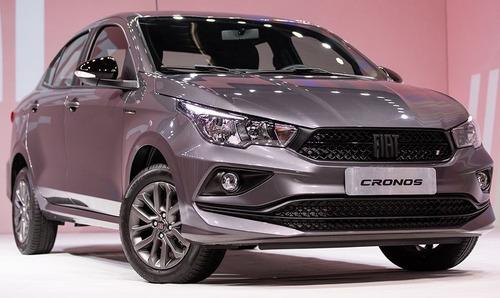 Fiat Argo 0km Retira Con Tu Usado O Minimo Anticipo E-