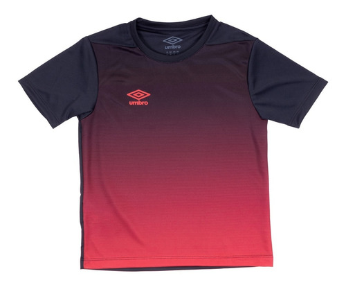 Camiseta Umbro Júnior Twr Degradê  768809