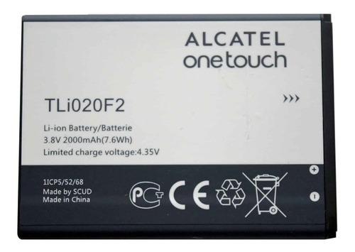 Batería Alcatel  Todos Los Modelos