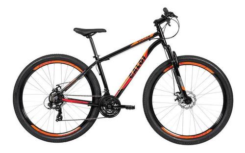 Mountain Bike Caloi Vulcan - Aro 29 - 21 Marchas