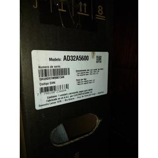 Televisor Admiral Smart Hd 32 Con Netflix (nuevo) Sin Uso.