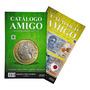 Catálogo Amigo Cédulas E Moedas Brasileiras 4ª Edição 2022