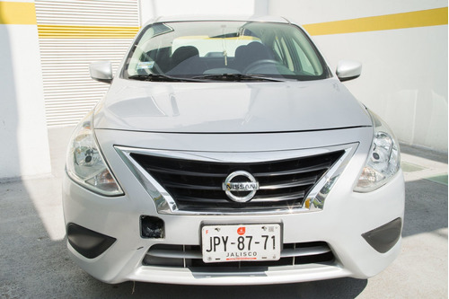 Nissan Versa 2019 1.6 Sense At