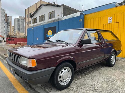 Volkswagen Parati Cl 1.8 1995 7.514 Km 0riginais