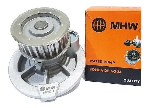 Bomba De Agua Chevrolet Optra Limited 1.8