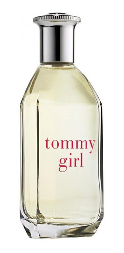 Tommy Hilfiger Tommy Girl Edt 100ml Para  Mujer