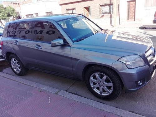 Mercedes-benz Clase Glk 2.5 Glk300 V6 City 4matic 2011