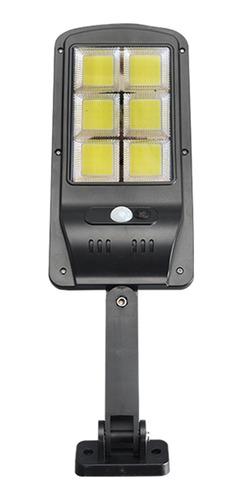 Mastro De Bandeira Luz Solar Holofote 300w Controle Remoto