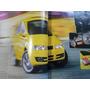 Astra, Stilo, Focus, 307 Revista Car And Driver